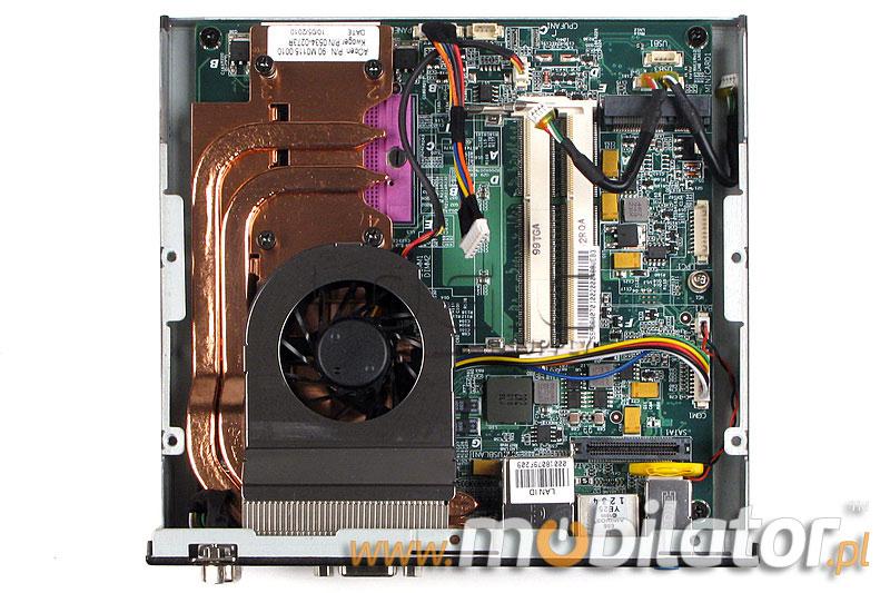 AOPEN DE-945FX INTEL LAN DRIVER PC