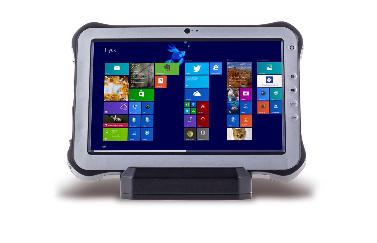 Mobilator Pl Mobipad Em I12 10 Inch Industrial Tablet