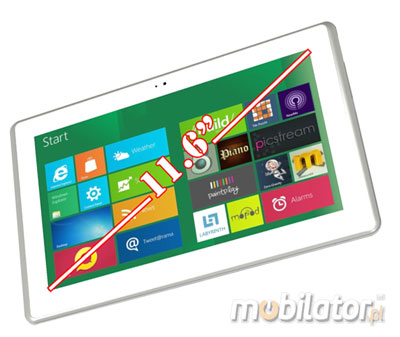 Tablet 3GNet MI28 Windows 8