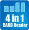 card reader mobilator czytnik kart