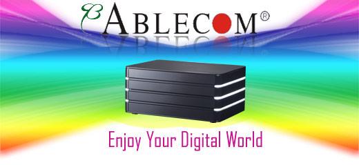 Ablecom on Mobilaotr.pl