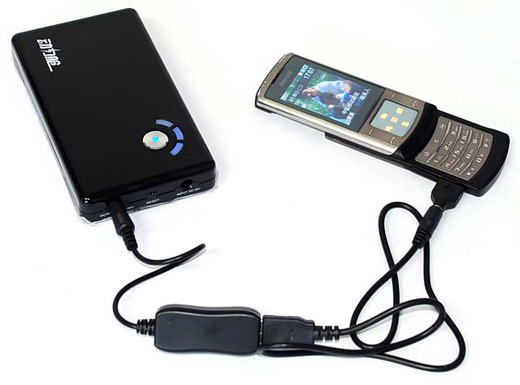 Aigo n2682 bateria uniwersalna