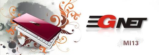 3Gnet MID UMPC mobilator