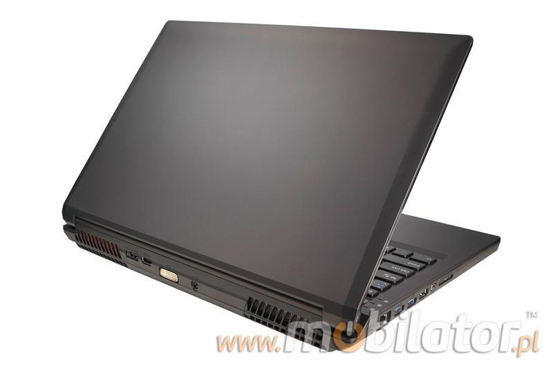 clevo p170hm sager np8170 style note laptop najmocniejszy geforce nvidia mobilator dystrybutor polska poland debica trwaly projektowanie auto cad photoshop 3d studio max projektowanie projekty