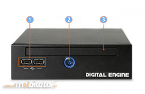 digital_engine_logo Mobilator.pl Mobipator AOpen Digital Engine DE 7000 Minipc pc przemysłowy przemysłowe przemyslowe npd new portable devices