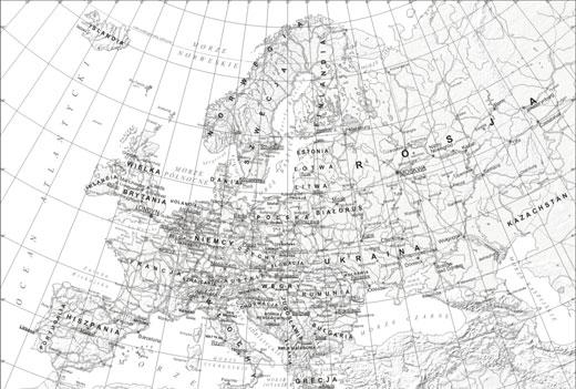 All Europe On Mobilator.pl