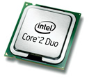 V5 Intel Core 2 Duo