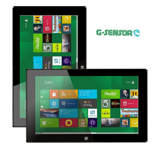 Tablet 3Gnet MI29D Windows 8