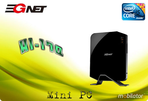 mobilator nettop npd new portable devices 3Gnet HI17Q Hi-17Q MiniPC IntelŸ Core™ i5-3337U (2x1.80 GHz) Intel HD Graphics 4000 4GB RAM DDR3 HDD SSD Dual Core