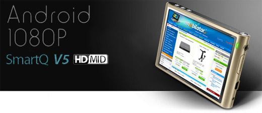 MID_smartq_v5 Smart Devices