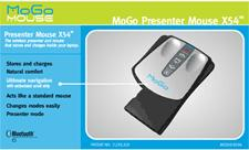 Mouse MOGO Multimedia Presentation
