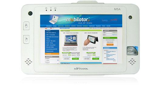 SayCool M5 MID UMPC banerek_a