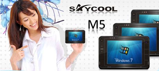 SAycool M5 MID
