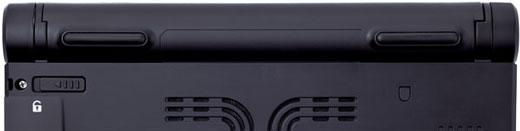 uMid MBook bz bateria