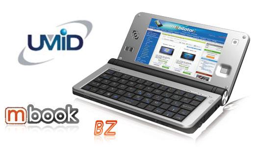 uMid MBook bz Logo1