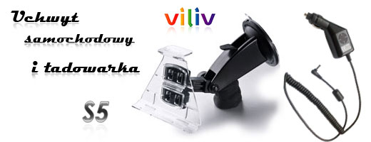 mobilator s5 viliv car holder uchwyt samochodowy auto npd new portable devices accessory mobilator.pl