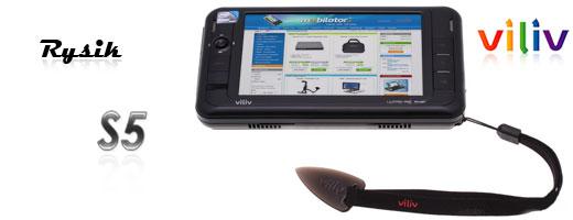 stylus rysik s5 viliv accessory akcesoria npd new portable devices