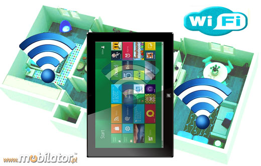 Tablet 3Gnet MI29A Windows 8