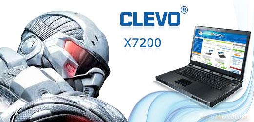 mobilator CLEGO X7200 SAGER NP7280
