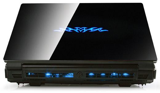 notebook clevo clevo sager 8180 P180HM mobilator laptop najmocniejszy na świecie dystrybutor umpc projektowanie auto cad 3d max autodesk cad