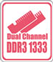 RAM ddr3 ECS Mobilator NPD MS 200