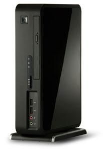 ECS MD110 Box MiniPc