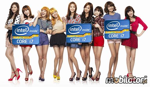 Clevo P150EM procesor Intel i7