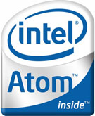 Intel Atom Processor in Mobilator.pl