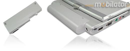 kohjinsha bateria podwojna