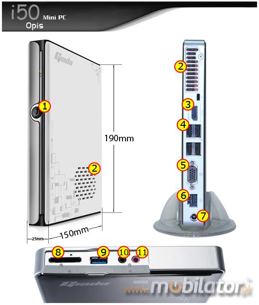 i50 baner mobilator giada dystrybutor mini pc nettop logo opis