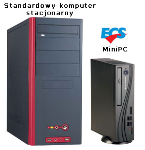 miniPC NPD Mobilator New portable devices ECS MS200 Elite group