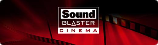 clevo w230st sound blaster cinema