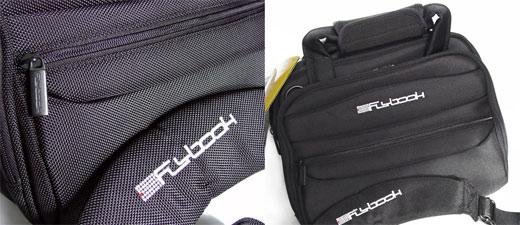 flybook , torba netbook bag case wytrzymała