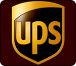 UPS national and international shipment mobilator.pl